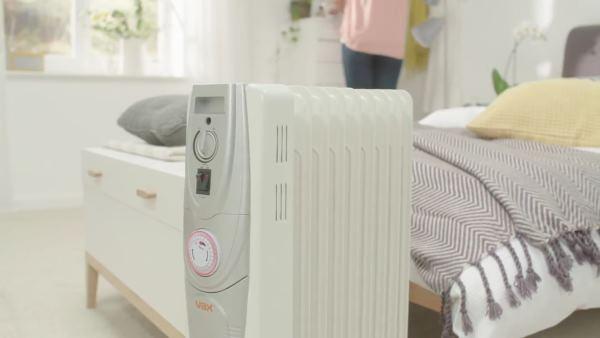 Un chauffage idéal pour toute la maison.